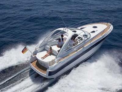 location bateau Bavaria 33 Sport