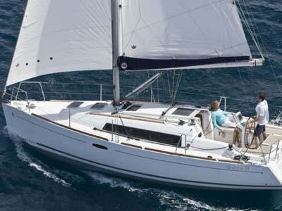 location bateau Oceanis 31 Q