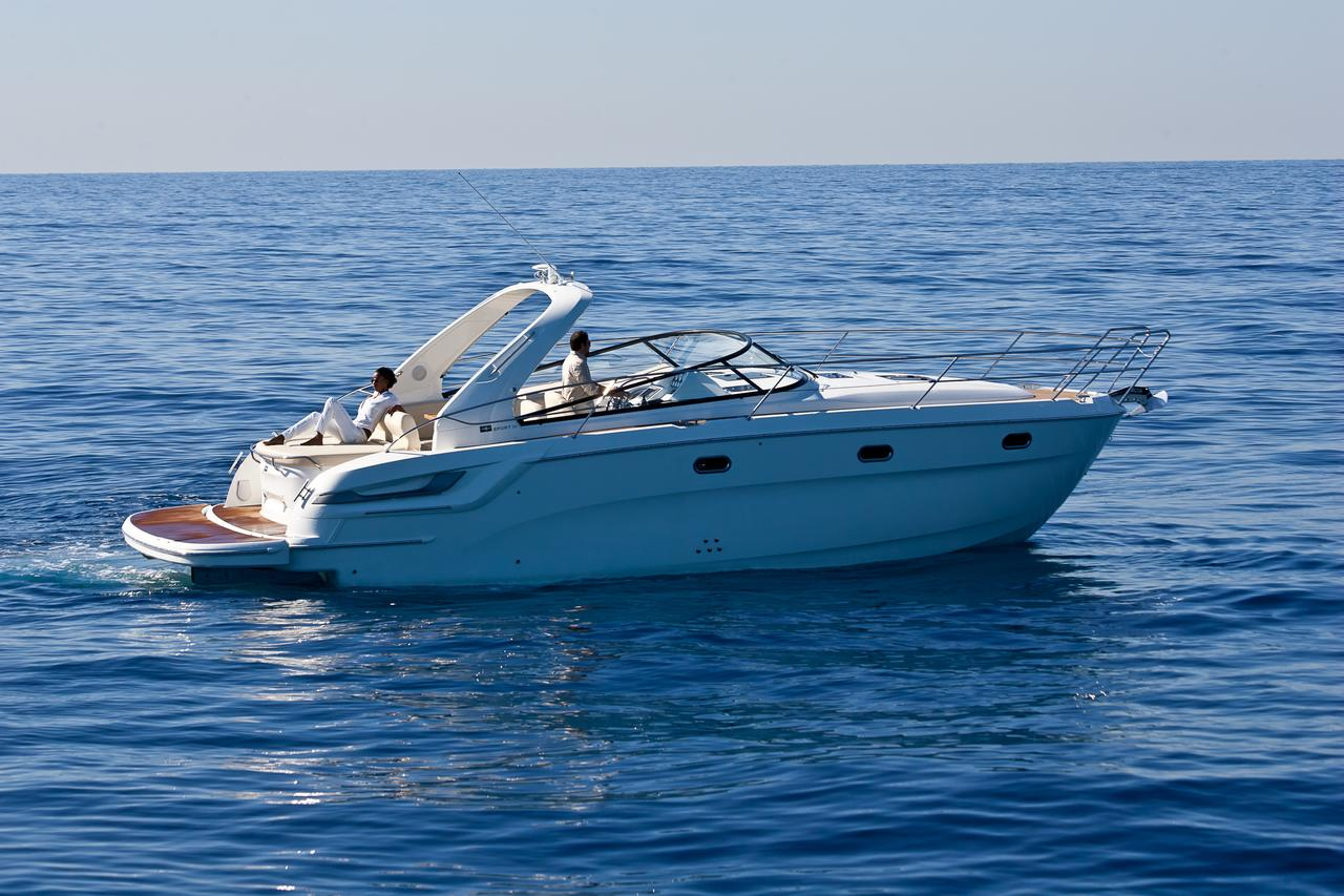 location bateau Bavaria Sport 34