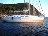 location bateau Sun Fast 37 Perf