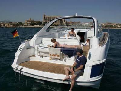 location bateau Bavaria 37 Sport