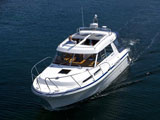 location bateau Saga 315