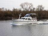 location bateau Linssen GS 30.9 AC