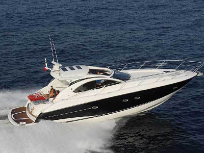 Location bateau  Sunseeker 47 Portofino
