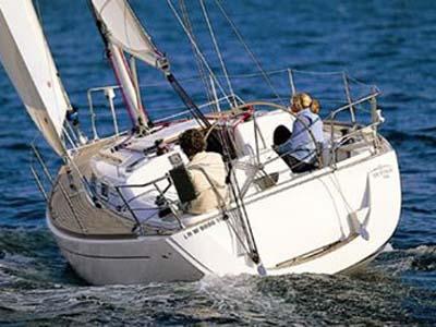 Location bateau  Dufour 34 Q