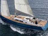 location bateau Hanse 54