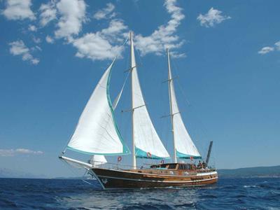 location bateau Agora