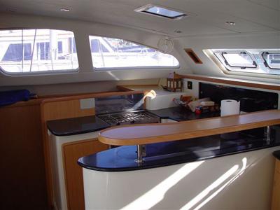 interno Leopard 4300