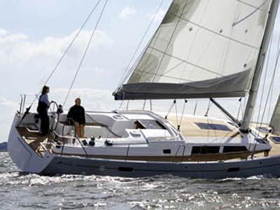 location bateau Hanse 470 e
