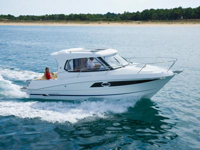 location bateau Antares 8.80