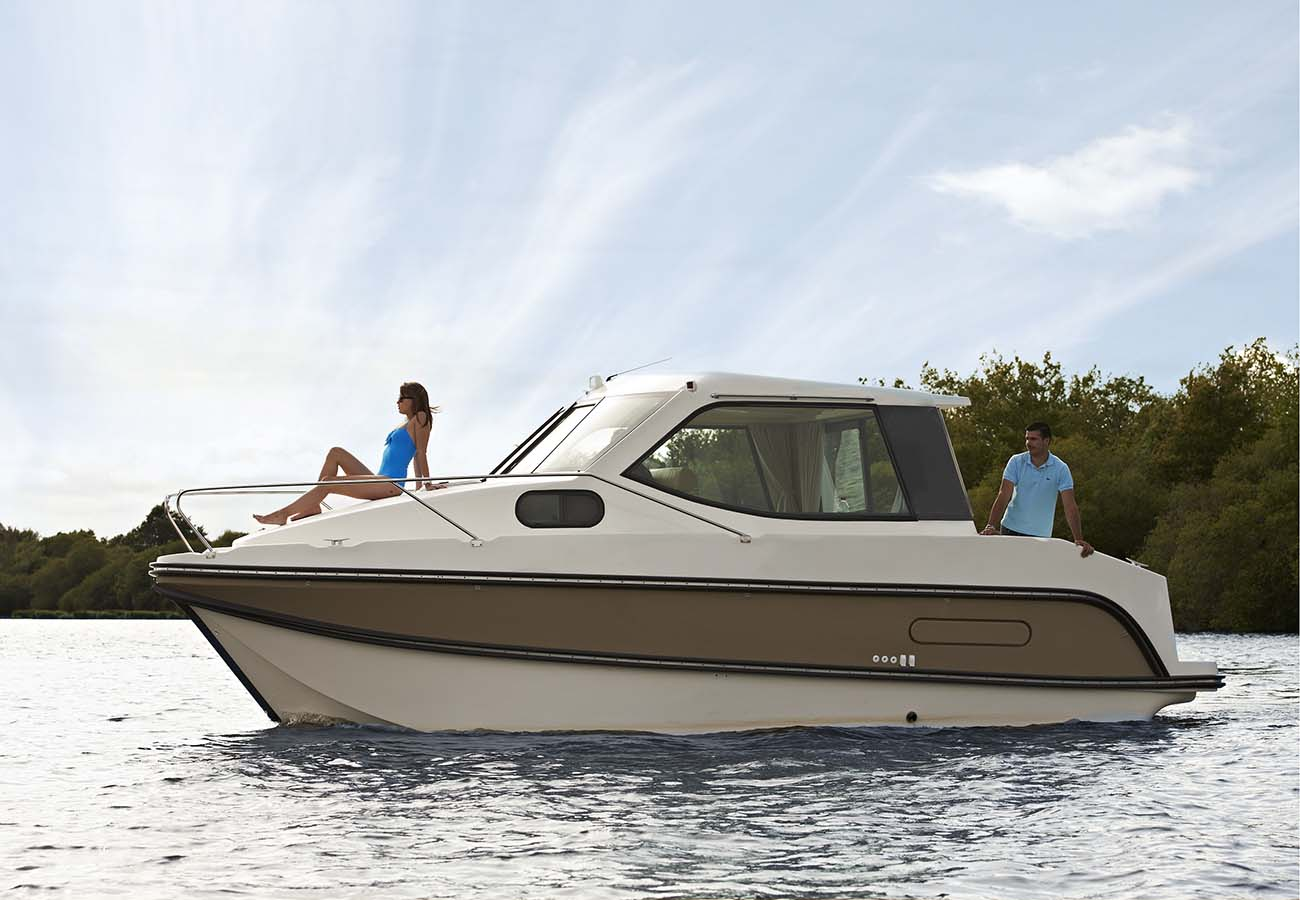 location bateau Primo