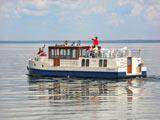 location bateau Kormoran 1500