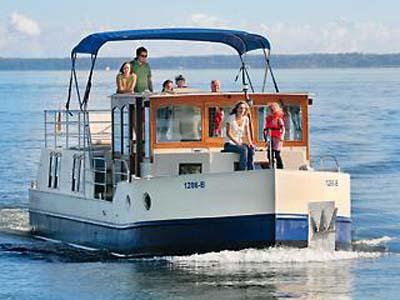 location bateau Kormoran 1280