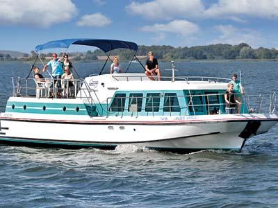 location bateau Vetus 1500