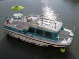 location bateau Vetus 1000