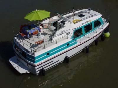 Location bateau  Vetus 900