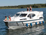 location bateau Haines 1070