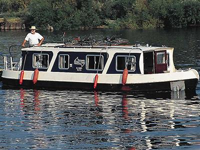 location bateau Galle