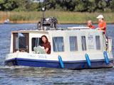 location bateau Kuinder