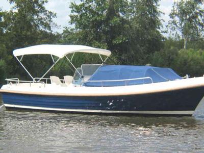 location bateau Bellus 750