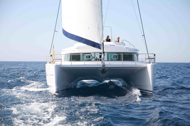 location bateau Dream 60