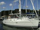 location bateau Beneteau 343