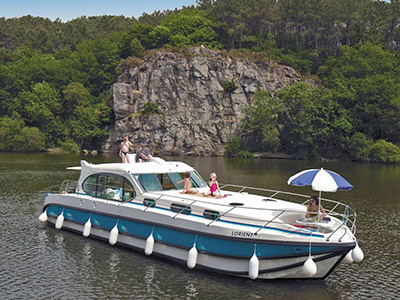 location bateau Estivale Sixto Prestige