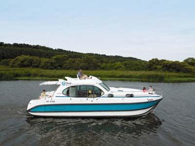 Location bateau  Quattro S