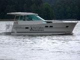 location bateau Delphia 1050 Escape