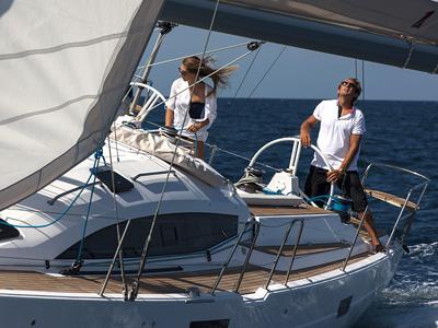 location bateau Elan Impression 494