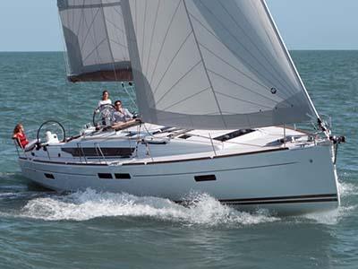 location bateau Sun Odyssey 469