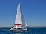 location bateau Catana 42 Carbon