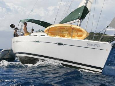 location bateau Oceanis 39