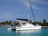location bateau Leopard 4700