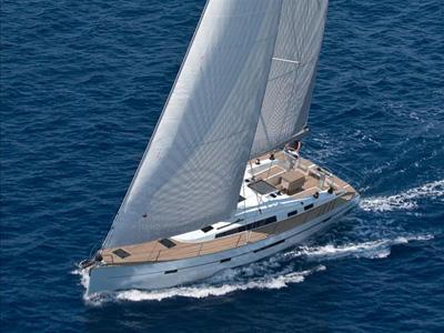 Location bateau  Bavaria 56
