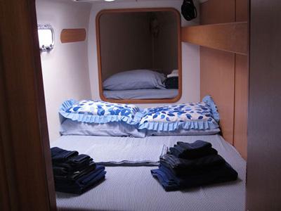 inside Leopard 4000