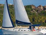 location bateau Beneteau 51.5