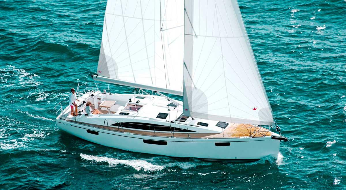location bateau Bavaria Vision 46