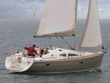 location bateau Elan 384 i