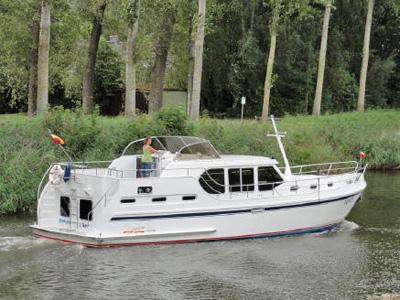 Location bateau  Ryna Cruiser 1400