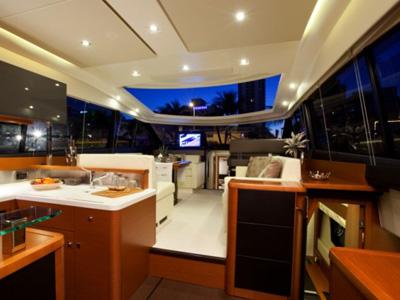 interno Prestige 500 S