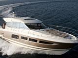 location bateau Prestige 500 S