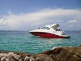 location bateau Sea Ray 355