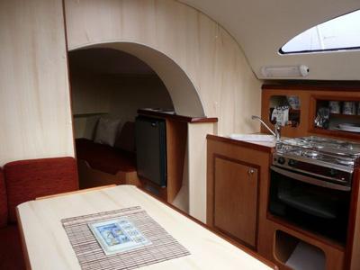 intérieur Fan Class 32