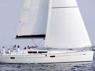location bateau Sun Odyssey 39i Perf