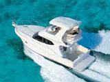 location bateau Silverton 36 C