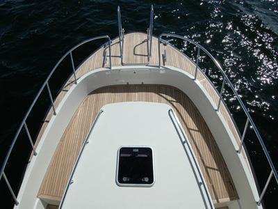 Location bateau  Targa 37 Botnia