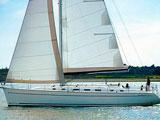 location bateau Oceanis 505