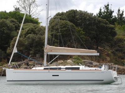 Location bateau  Dufour 335