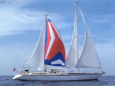 location bateau Amel 2000
